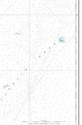 NOAA Chart 11535